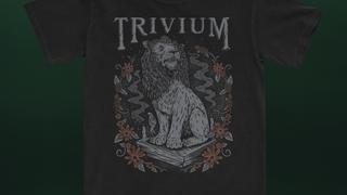 Trivium Merch Pack