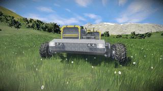 Basic Start Rover