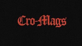 Cro-Mags merch