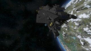 *look for new blueprint!*Unsc Spirit of Fire