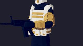 327th Clone Trooper PHASE 1