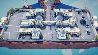 The Gun Battle