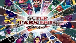 Super Tabs Bros Brawl