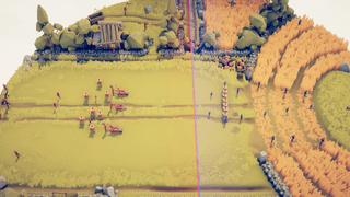 farmer battle