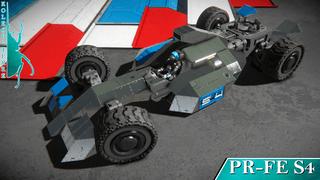 Koleop'Terre PR-FE S4