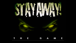 Stay Away! / Нечто из глубин [RUS]