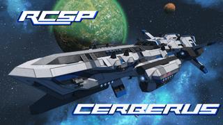 RCSP - Cerberus Battlecruiser