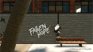 Fallen Hope: Last Of Summer 21