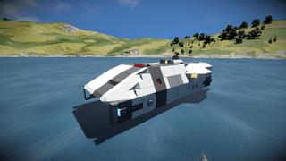 UT-47 AI Kodiak