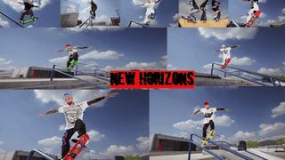 New Horizon Gear