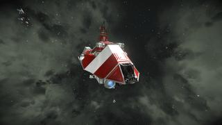 V3-Gunboat
