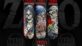 Zero Zombies Bundle