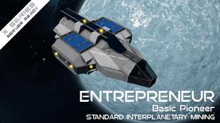 [XS][SIM] Entrepreneur Pioneer