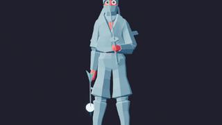 Ice Ninja