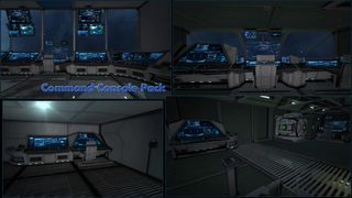 Kolt - Command Console Pack