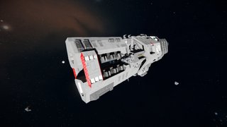 [NO MODS] Lhotse Heavy Destroyer
