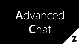 Advanced Chat (1.2.0d)
