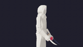 Elite assassin