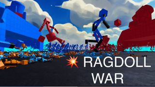Ragdoll War