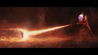 TABS: Ragnarok