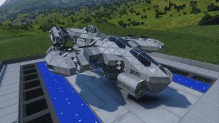RCSP - Wyvern by venom415