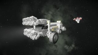 Rover Miner_Mk2