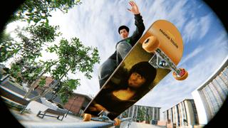 Louie Barletta Board Pack