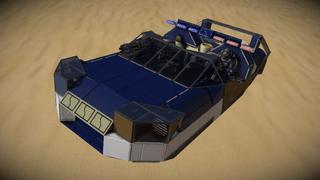 Gaulbio C-10 'Amphiptere'