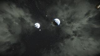 4 Planet Survival