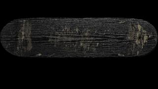 Ebony Wood Deck [Used / Dirty]