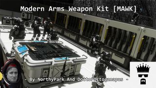 Modern Arms Weapon Kit [MAWK]