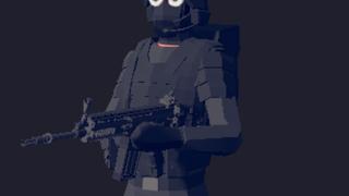 Mobile Task Force (SFM)
