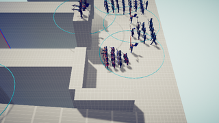 Qin Siege Battle