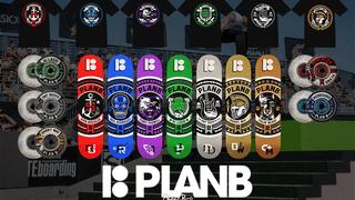 Plan B Crest Series 2 Bundle