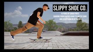 Slippy Shoe co. Cargo Pants