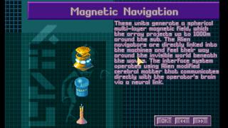 TFTD Vanilla/DOS - Magnetic Navigation fix