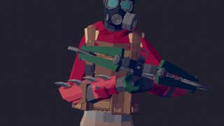 Army veterin