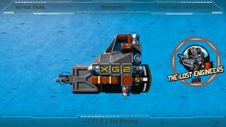 """XG-02 Geal  """" Grinder """""""