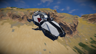 CNL - Gunboat (Atmo)