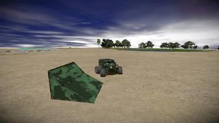 EVL Industries - Overlander Scout Romper