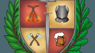Sword And Saints Feitoria