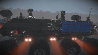 H.E.C.A.T.E. Rover