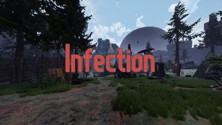 Oblivion Infection