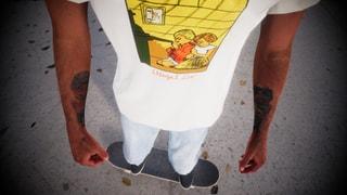 Tupac and BIG tattoo skin