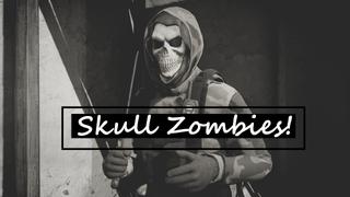 Skull Zombies