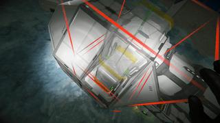Space Pod mk3