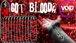 Suffrage Skateboards: Got Blood?