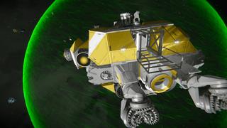 H-01 Prospector