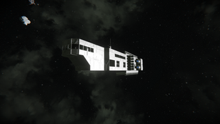 Small space liner