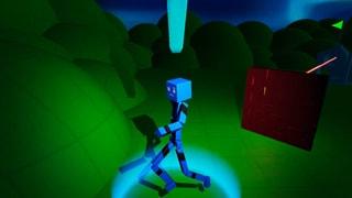 laser of doom C=
